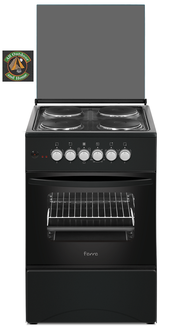 ferre-50&times50-free-standing-cooker-stove--silver-or-black------