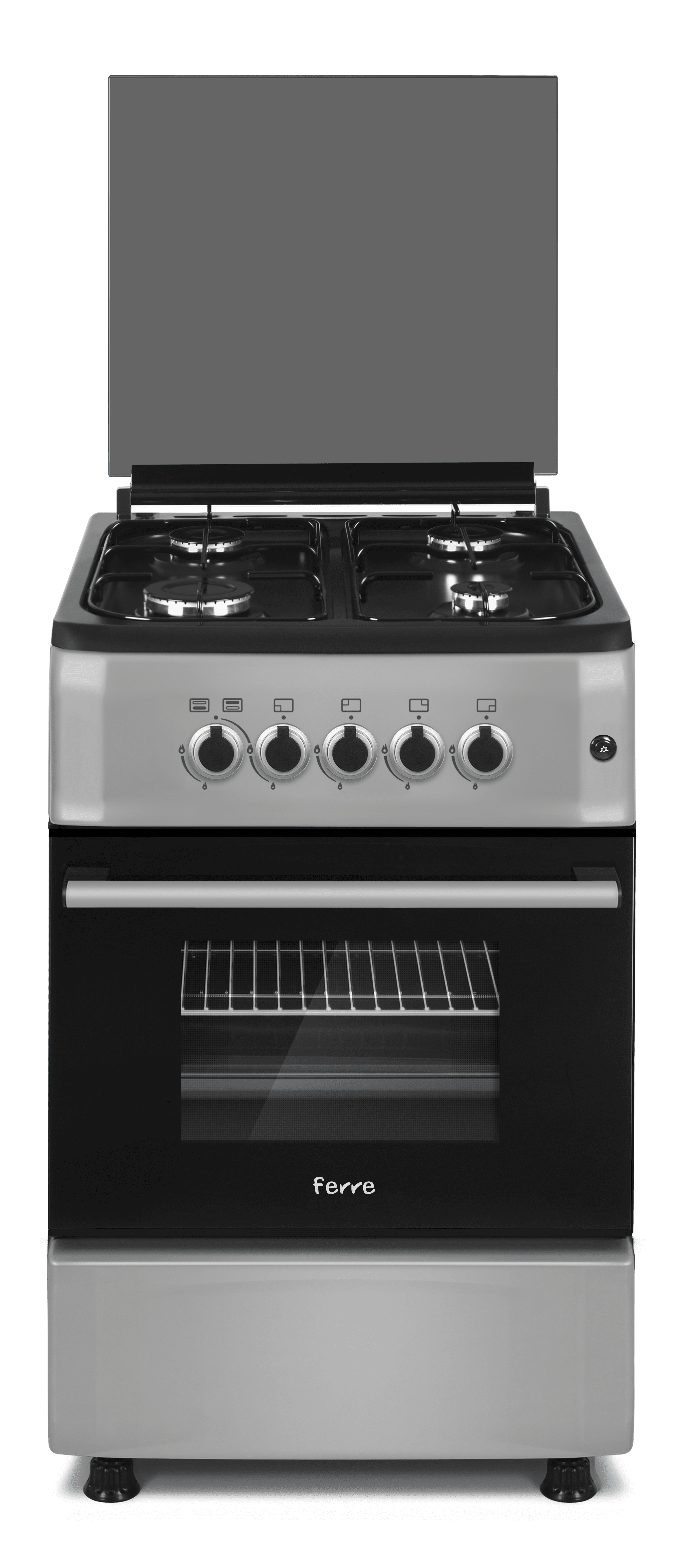 -ferre-free-standing-cooker-stove-50&times60-f5s40g2fdis