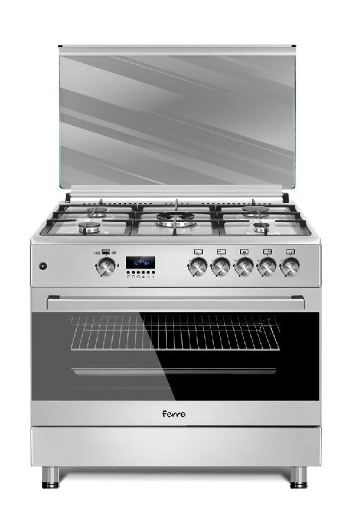 ferre-full-gas-90x60-5-gas-wok-gas-oven-stainless-steel-f9s50g2fdidtlc-i