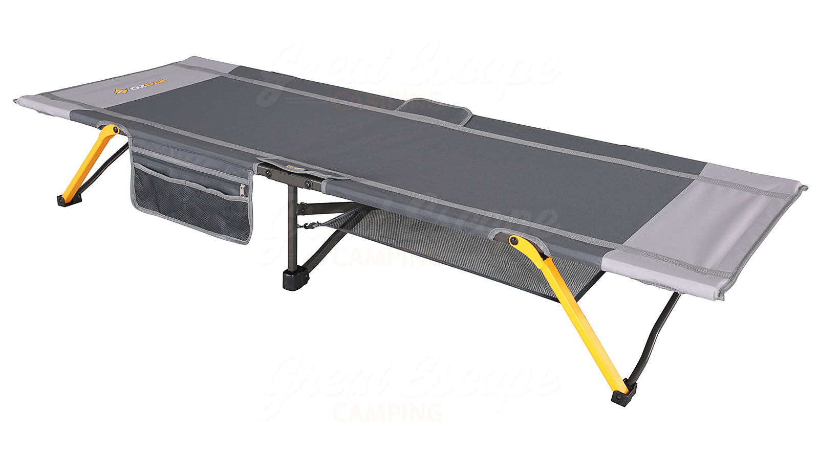 oztrail-easy-fold-low-rise-single-stretcher-setup-literally-takes-10-seconds--150kg