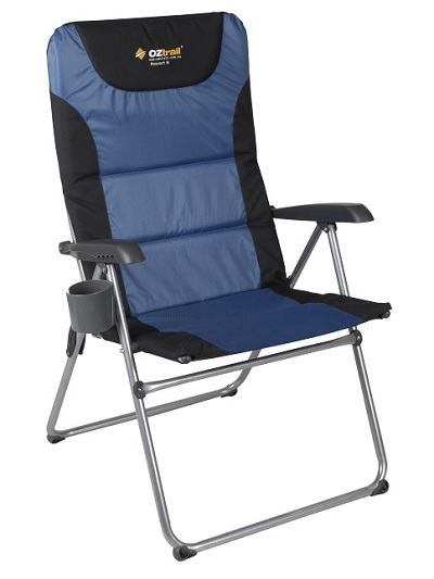 the-oztrail-resort-5-position-armchair-navy-&quotweight-rating-150kg&quot-10000395