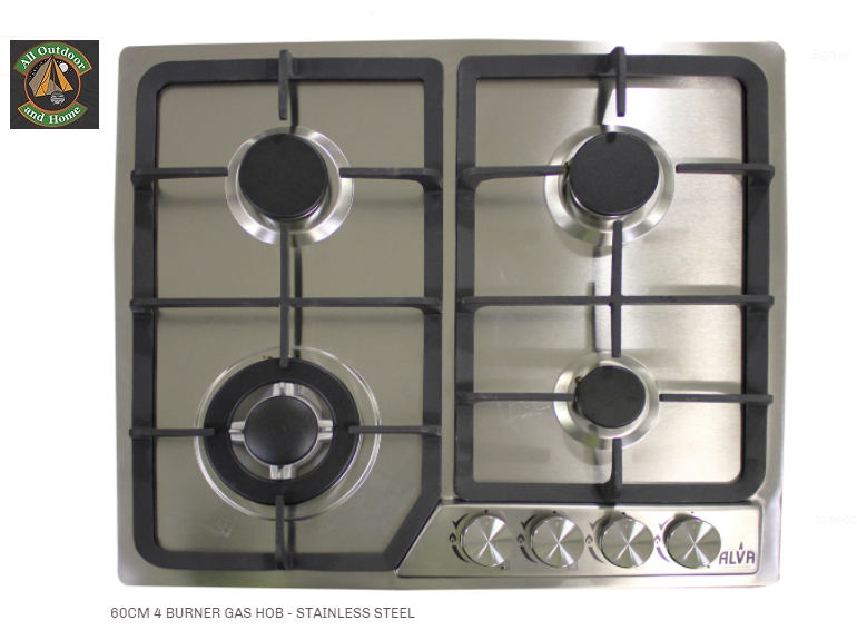 alva-4burner-stainless-steel-gas-hob--60cm-multiple-pot-cooking-and-energy-efficiency-gdh100