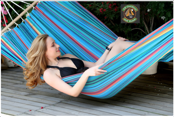 hamxl-&quotbahamas-xl-hammock--130kg---hammock-stand-not-included""