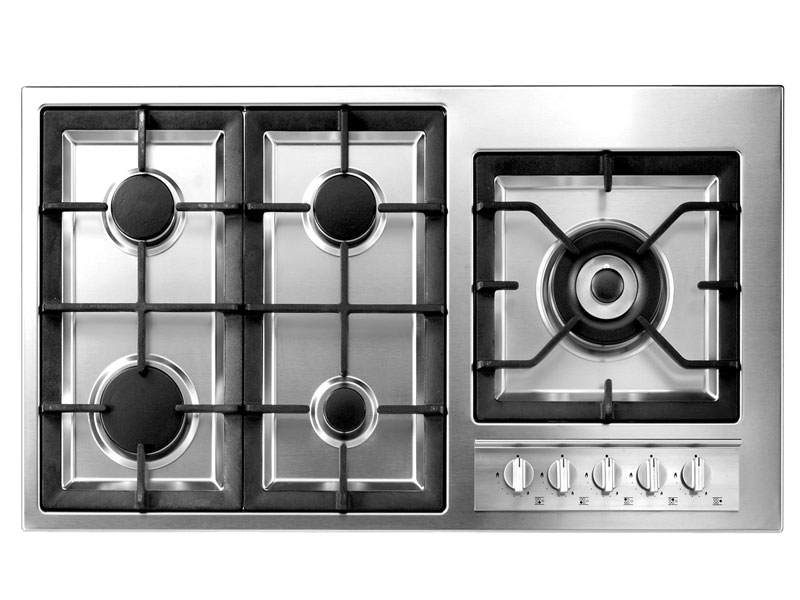 faber-90cm-gas-hob-with-gas-burners-incl-triple-flame-stainless-steel-series-largo-box-90e-he5gc3-s-