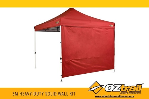 oztrail-heavy-duty-3m-solid-wall-kit-mpgw-h30b-various-colours