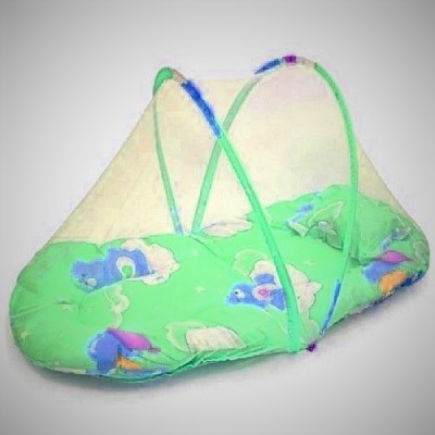 small-baby-sleeping-tent-&ndash-green