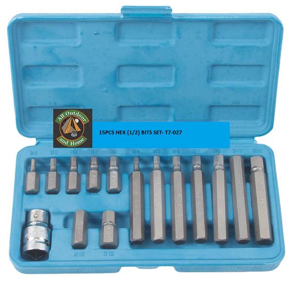 toolco-tool-kit-15pcs-hex-12-bits-set-t7-027
