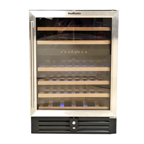 vt46wine-chiller-holds-46-bottles-applications-usage-includes-commercial--domestic-pubs-wine-cellars-restaurants-etc