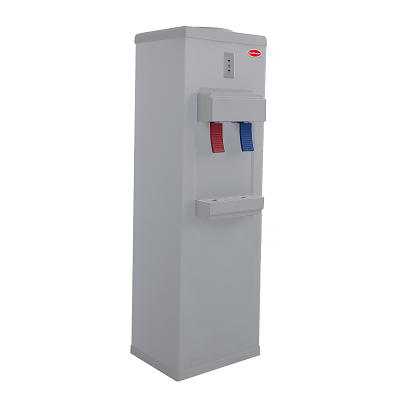 the-snomaster-freestanding-water-dispenser-ylr2-5-16lbs-model-is-a-budget-friendly-and-space-saving-option-for-the-home-or-office