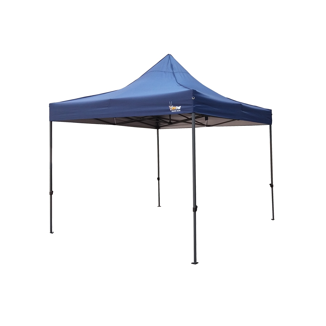 afritrail-3x3m-grand-deluxe-top-center-steel-gazebo-navy-ag-gr3x3