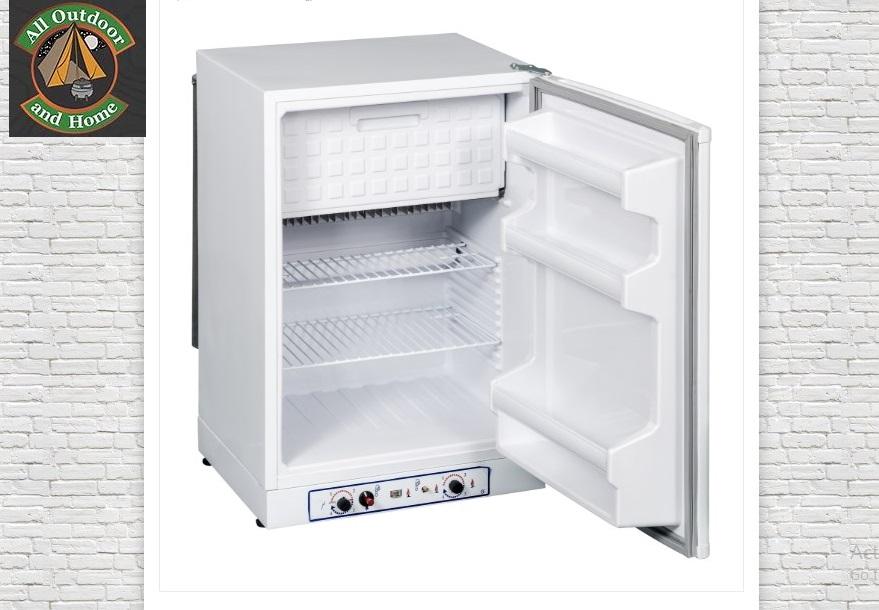 zero-100lt-lp-gas-or-electric-bar-fridge-with-mini-freezer-compartment