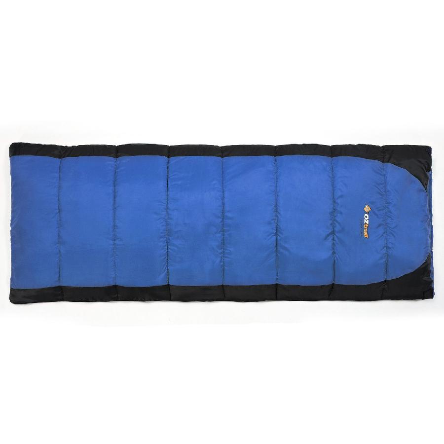 oztrail-leichardt-jumbo-hooded-0c-sleeping-bag---sbh-lejh-bspring-clearence