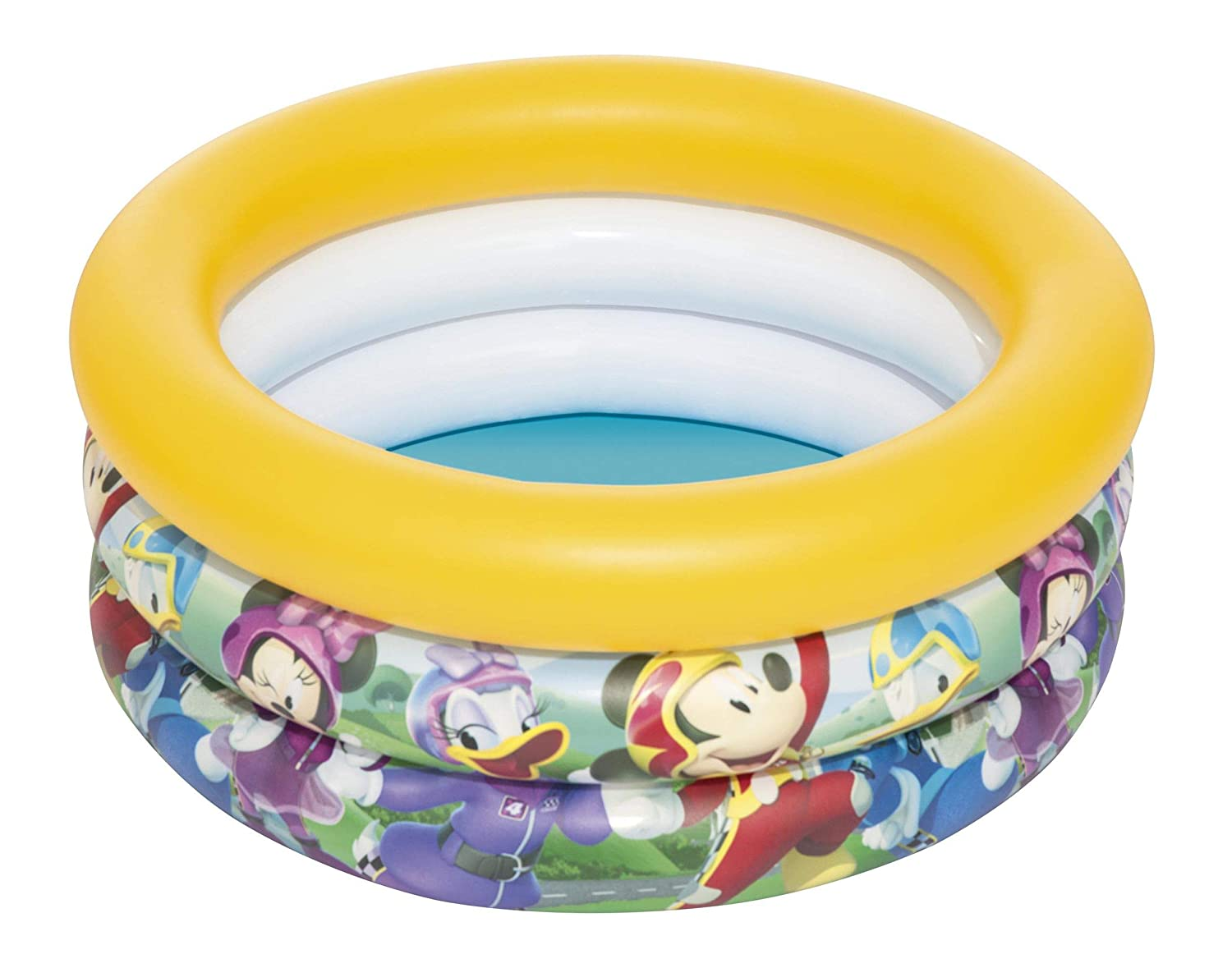 bestway-mickey-mouse-baby-pool-30l-&ndash-91018