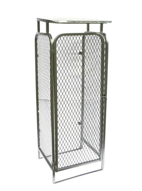 galvanised-single-cage-&ndash-gals