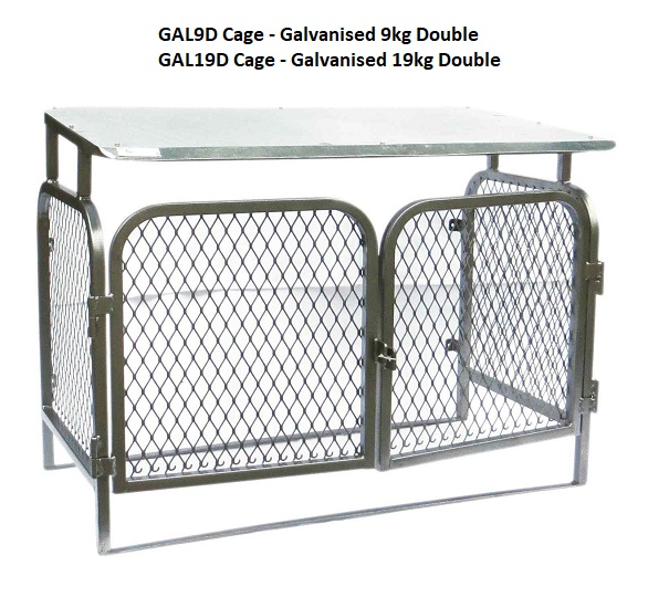 gal-d-&ndash-galvanised-double-cage