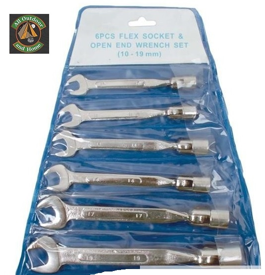 toolco-flex-socket-and-open-end-6-pce-set-vt603c
